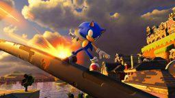 Esce Oggi: Sonic Forces