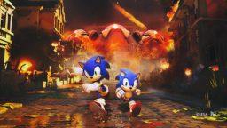 Il lancio di Sonic Forces su PC non è andato liscio come l'olio