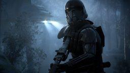 Star Wars Battlefront II: calo delle copie fisiche, almeno in UK