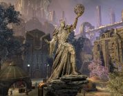 The Elder Scrolls Online, disponibile il DLC Clockwork City