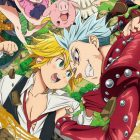 The Seven Deadly Sins, annunciata la Wrath Collector's Edition