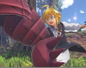 The Seven Deadly Sins, Bandai Namco dà il via ai pre-order