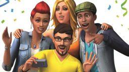 Esce Oggi: The Sims 4 per console