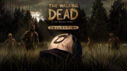Telltale ha annunciato la The Walking Dead Collection