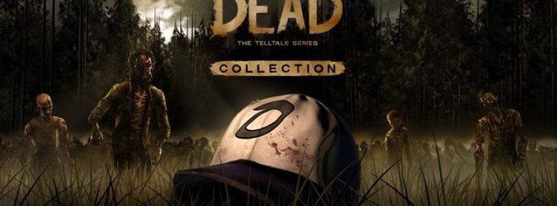 Telltale ha annunciato la The Walking Dead Collection