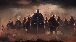Annunciato A Total War Saga: Thrones of Britannia
