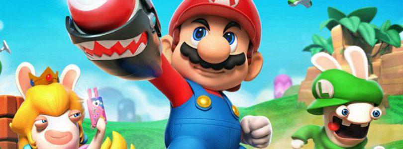 Ubisoft contenta delle vendite di Nintendo Switch