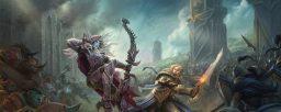 Battle for Azeroth è la nuova espansione di World of Warcraft