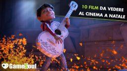 10 film da vedere al cinema a Natale