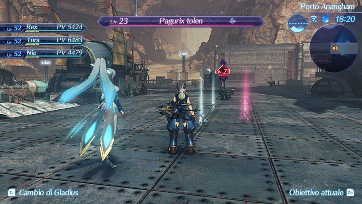 Xenoblade Chronicles 2 Guida