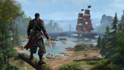 Un'altra conferma per Assassin's Creed Rogue su PS4 e Xbox One