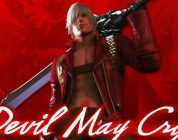 Capcom annuncia Devil May Cry HD Collection