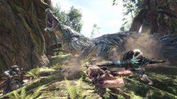 Cinque motivi per cui Monster Hunter: World darà una svolta alla serie