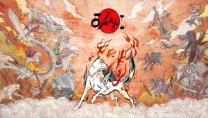 Okami HD – Recensione