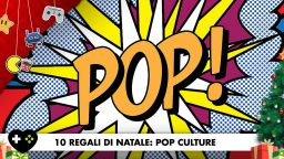 10 Regali di Natale: Pop Culture