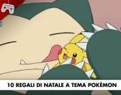 10 Regali di Natale a tema Pokémon