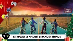 15 Regali di Natale a tema Stranger Things