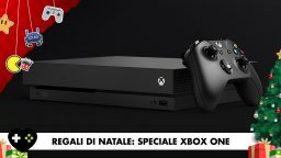 Regali di Natale: Speciale Xbox One