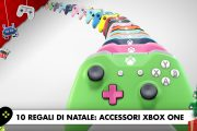 10 Regali di Natale: Accessori Xbox One