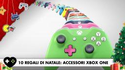 10 Regali di Natale: Accessori Xbox One