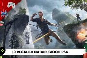 10 Regali di Natale: Giochi PS4