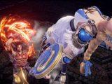 Un video gameplay per Soulcalibur VI dalla PSX