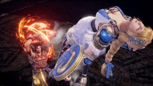 Un video gameplay per Soulcalibur VI dalla PSX