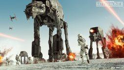 Gli Ultimi Jedi Star Wars Battlefront II