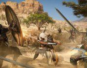 Per sviluppare un Assassin's Creed ci vuole un piccolo comune italiano