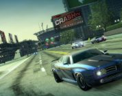 No, Burnout Paradise per PS4 e Xbox One non esiste