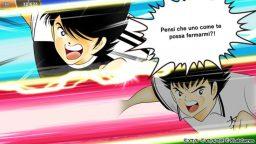 Captain Tsubasa Holly e Benji mobile