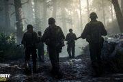 """Tutti i dettagli sul primo DLC di Call of Duty: WWII, """"The Resistance"""""""