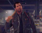 Affettare zombi non è mai stato così folle come in Dead Rising 4, ora anche su PS4!