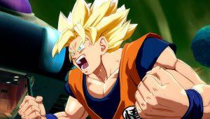 La beta di Dragon Ball FighterZ torna a breve