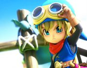 Un po' di gameplay per Dragon Quest Builders su Switch