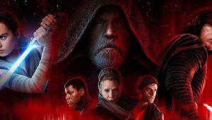 Star Wars: Episodio VIII – Gli Ultimi Jedi – Recensione senza spoiler