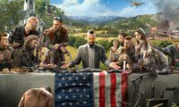 Far Cry 5 svela la storia in un nuovo trailer