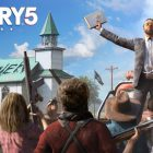 Un lungo video gameplay alla scoperta dell'open world di Far Cry 5