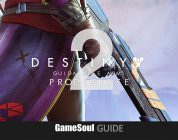 Destiny 2 – Guida alle Armi Prodigiose