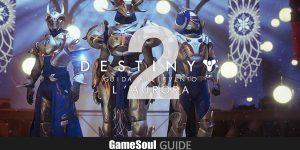 Destiny 2 – Guida completa all'Aurora, l'Evento Natalizio
