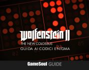 Wolfenstein II: Guida ai codici Enigma