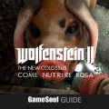 Wolfenstein II: Guida a come nutrire Rosa