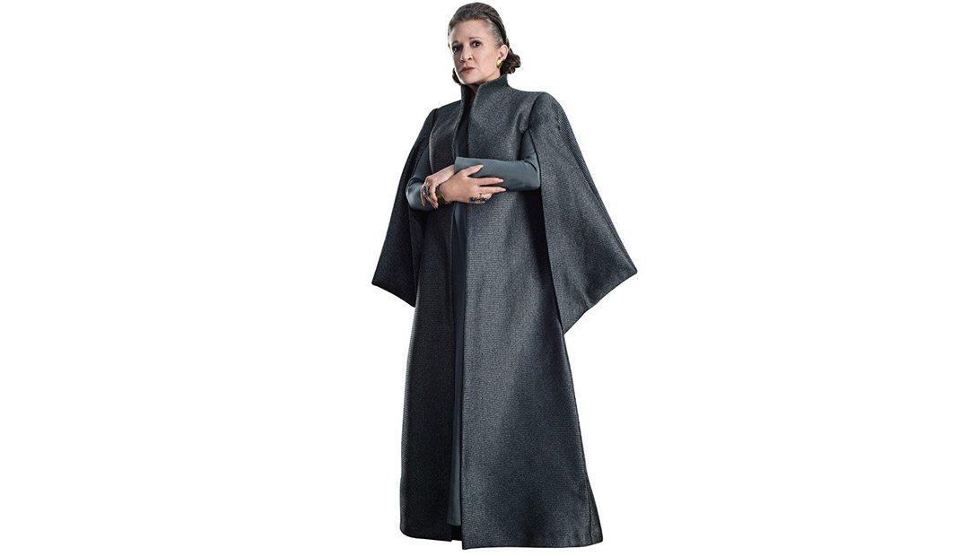 Leia Gli Ultimi Jedi