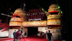Star Wars Gli Ultimi Jedi
