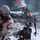 Guadiamo da vicino le nuove armi di Kratos e suo figlio Atreus