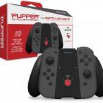 Hyperkin pupper controller