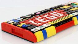 lego mechanical keyboard