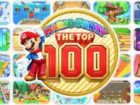 Mario Party: The Top 100 – Recensione