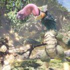 Ancora informazioni succulente su Monster Hunter World