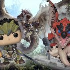 Monster Hunter Funko Pop